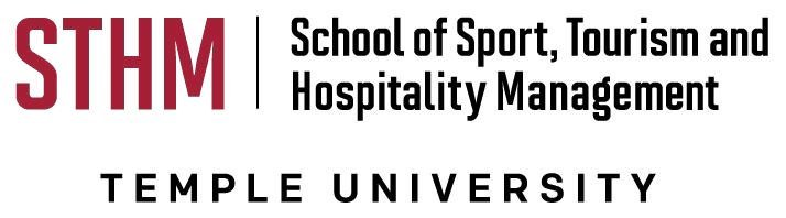 School of Sport, Tourism and Hotel Management Logo